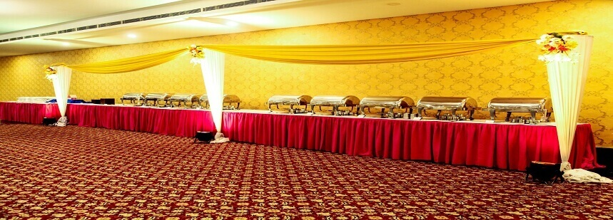 Best banquet in Faridabad